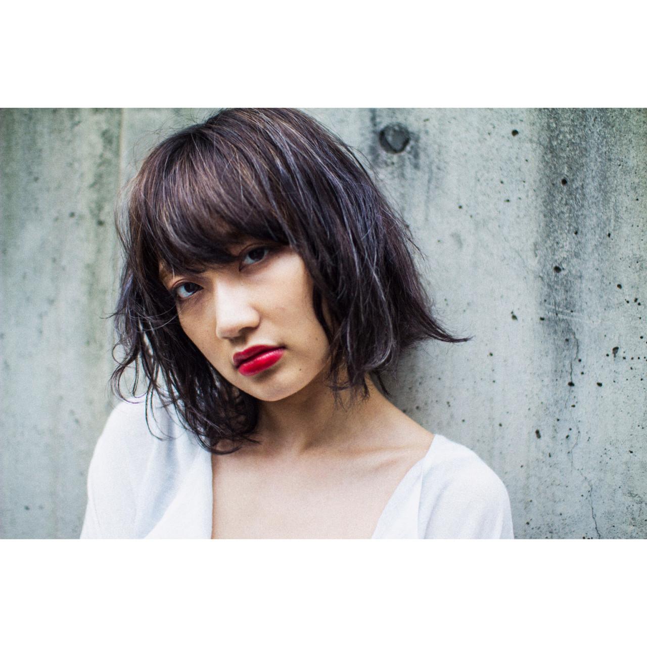ストリート ショート 外国人風 ラフ ヘアスタイルや髪型の写真・画像 | 山口靖司 / terrace