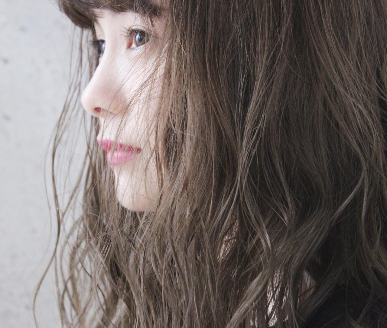 アンニュイ ナチュラル 涼しげ ヘアアレンジ ヘアスタイルや髪型の写真・画像 | 上田智久 / ooit 福岡 天神 / ooit