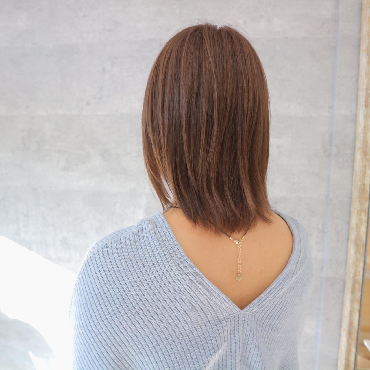 爽やか こなれ感 デート エレガント ヘアスタイルや髪型の写真・画像