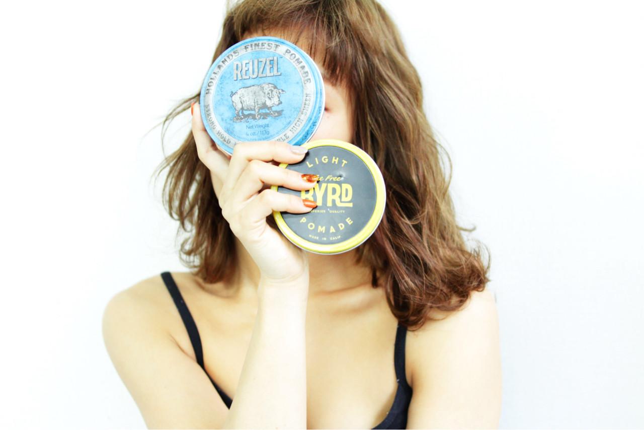 ストリート ミディアム アッシュ ヘアアレンジ ヘアスタイルや髪型の写真・画像 | 清水 孝純 / Rose
