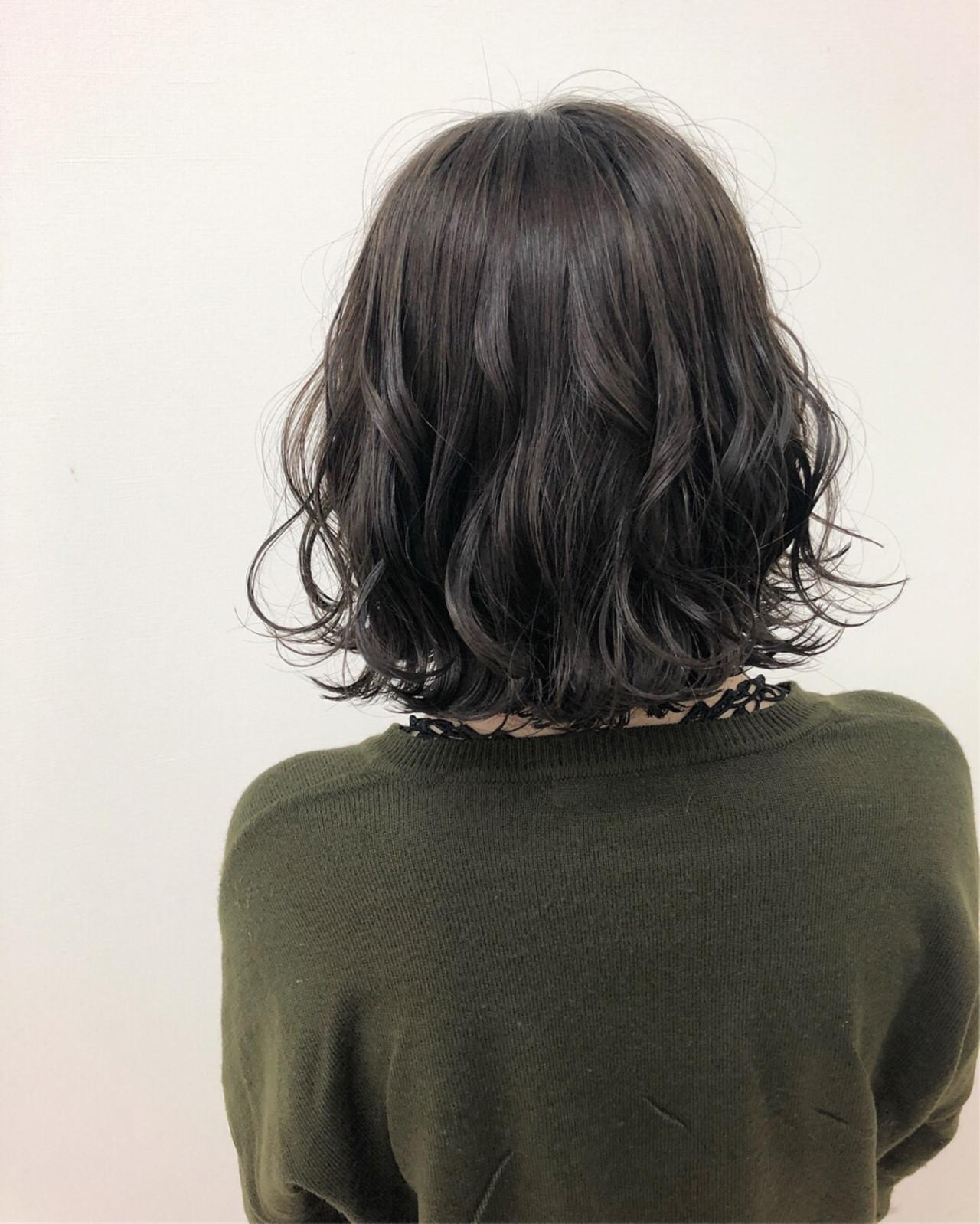 外国人風 グラデーションカラー ヘアアレンジ ゆるふわ ヘアスタイルや髪型の写真・画像 | Yuuta Asato / Moana by HEADLIGHT 沖縄東崎店