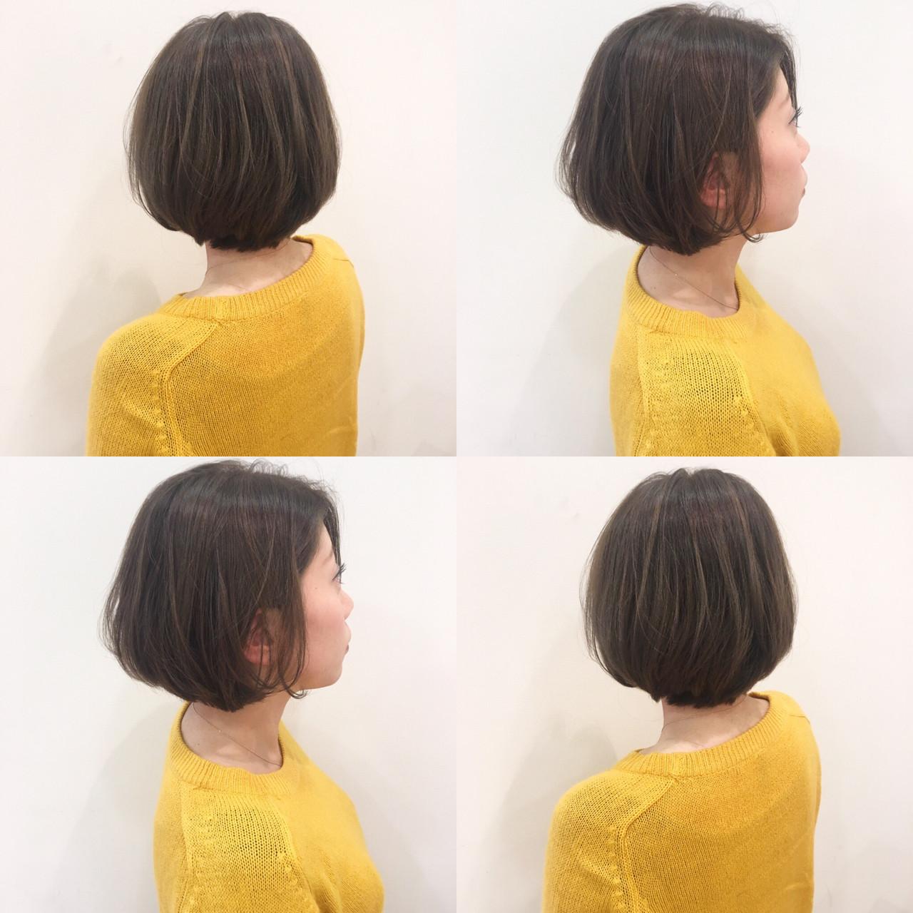 外国人風 ハイライト ナチュラル ゆるふわ ヘアスタイルや髪型の写真・画像
