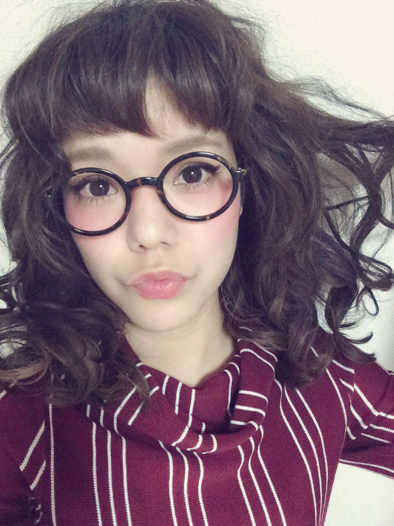 秋 外国人風 愛され モテ髪 ヘアスタイルや髪型の写真・画像
