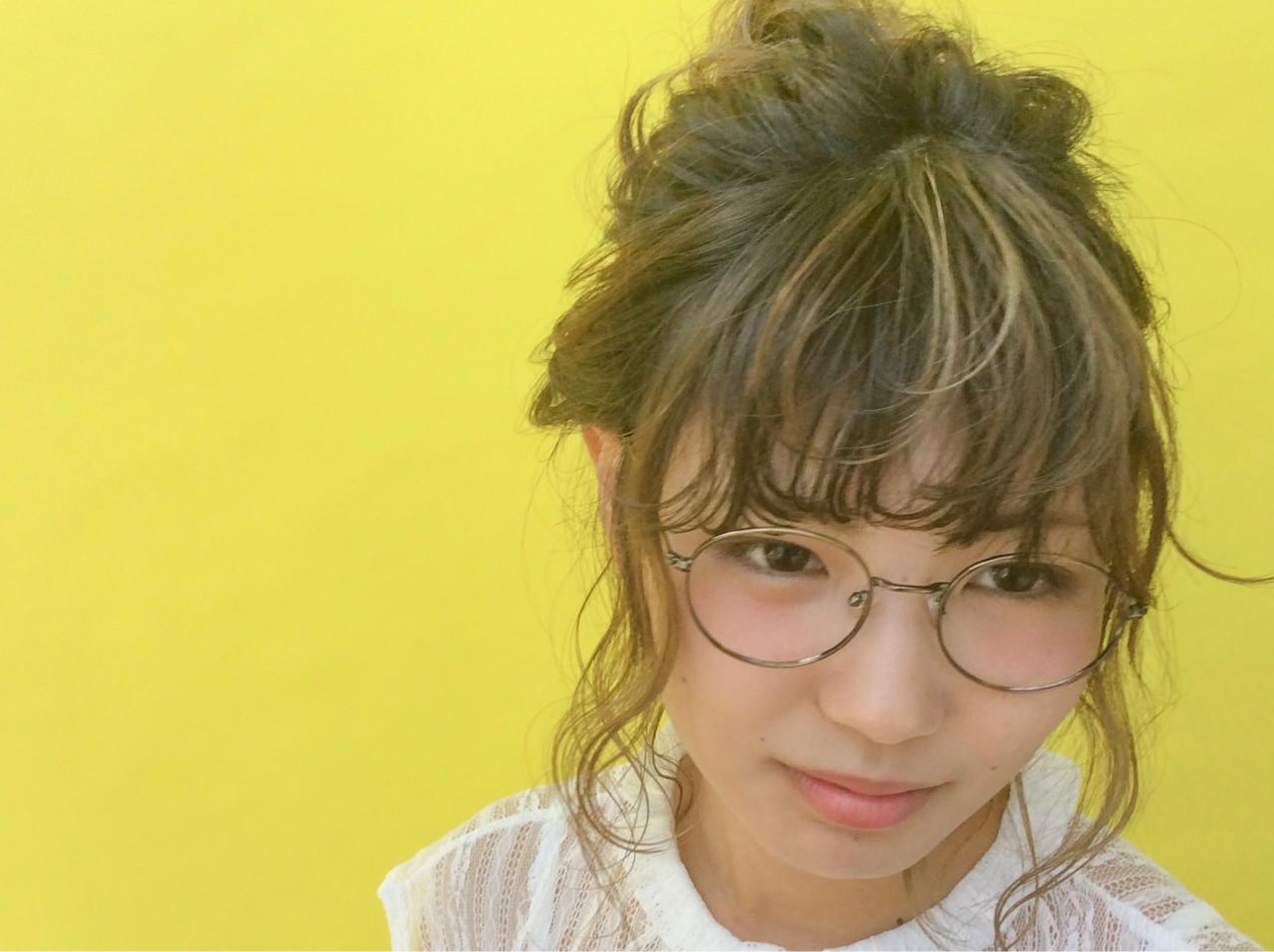 フェミニン 外国人風カラー 涼しげ 色気 ヘアスタイルや髪型の写真・画像 | 山田大貴 / throb / throb by reve