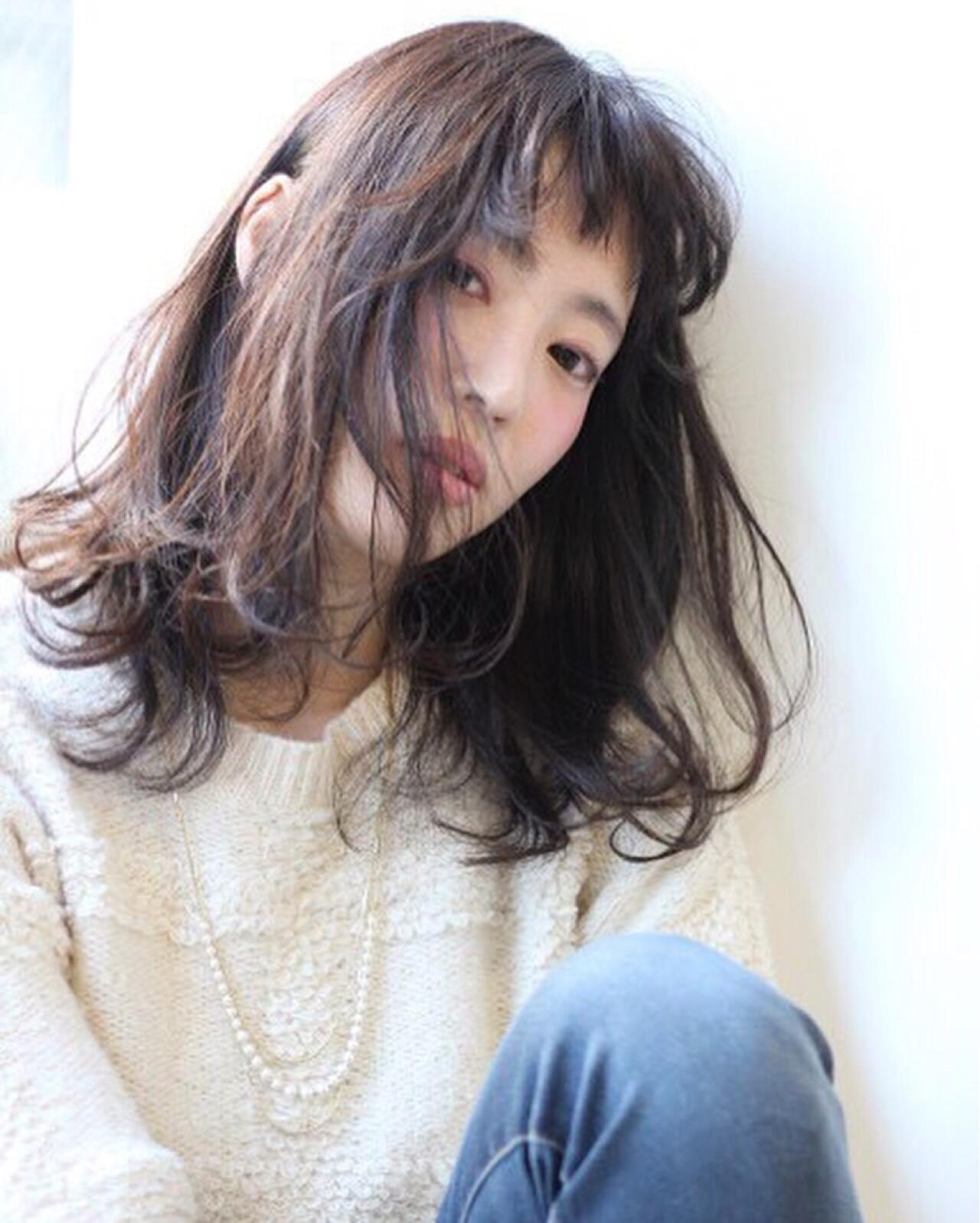 大人かわいい ゆるふわ フェミニン ガーリー ヘアスタイルや髪型の写真・画像 | いまい えりな /