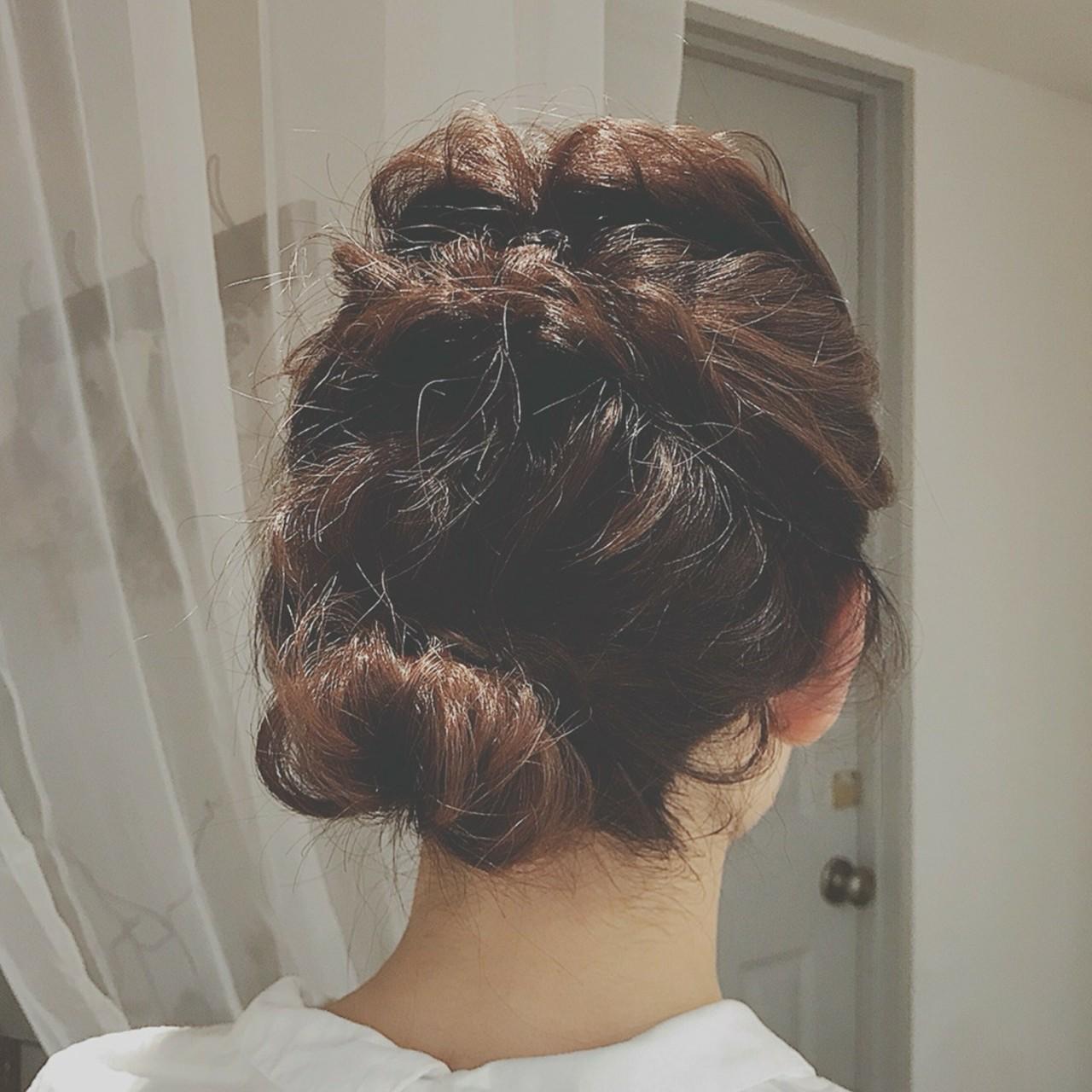 ナチュラル ゆるふわ 大人かわいい ロング ヘアスタイルや髪型の写真・画像   浦川由起江 / nanon