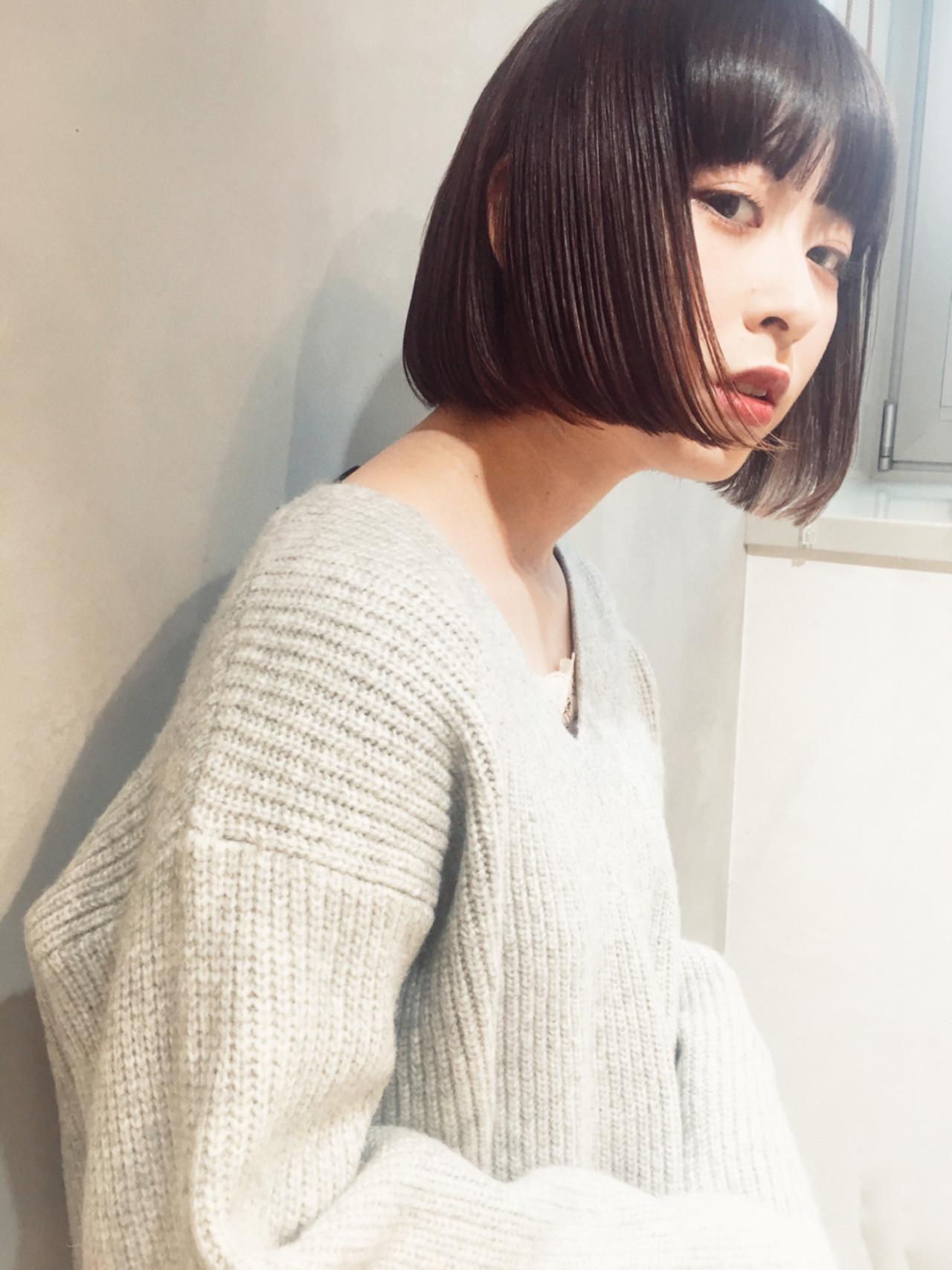 こなれ感 外国人風 色気 小顔 ヘアスタイルや髪型の写真・画像 | 日野 達也 / GO TODAY  SHAiRE SALON