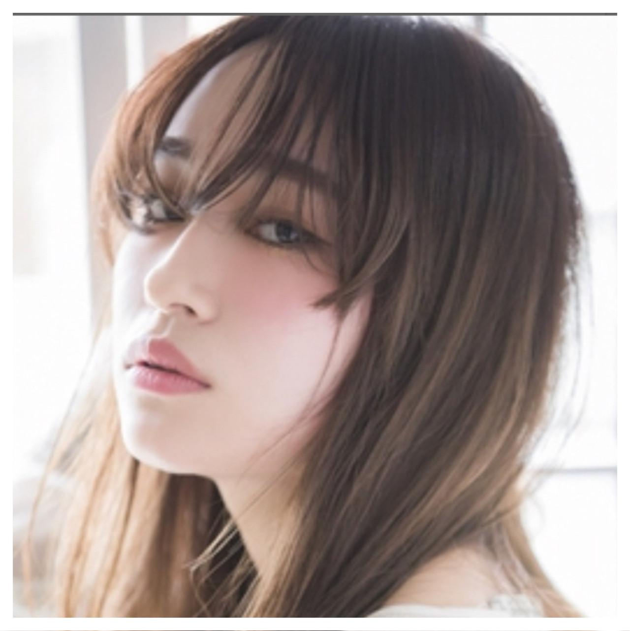 夏 アウトドア フェミニン 涼しげ ヘアスタイルや髪型の写真・画像