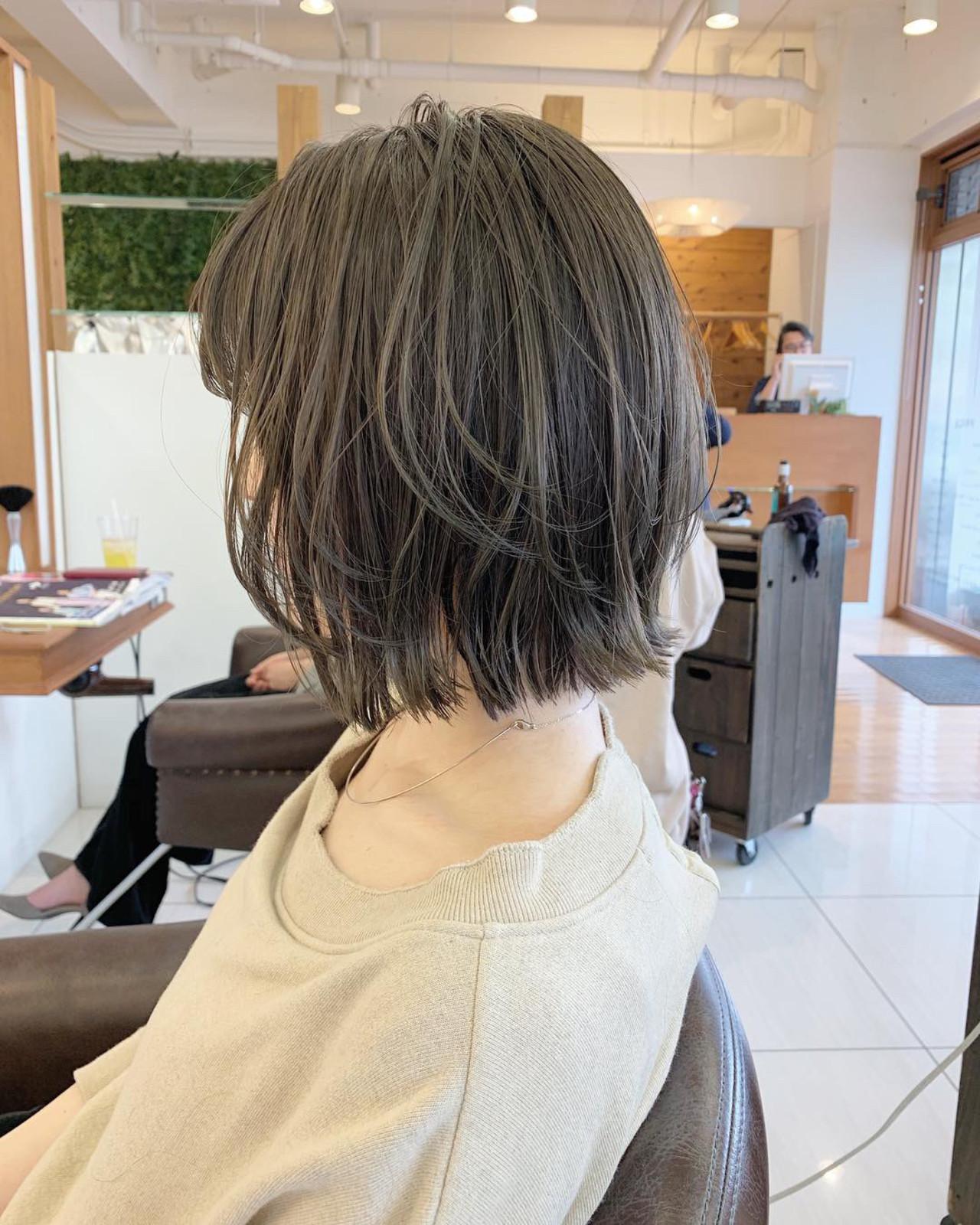 可愛い ショート  大人可愛い ヘアスタイルや髪型の写真・画像 | 【つくば美容師】ショートヘア愛好家/矢崎 翔太 / ジールサロン