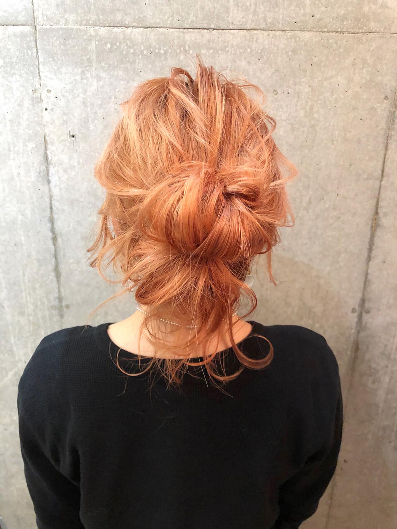 結婚式髪型 アップ 結婚式ヘアアレンジ 結婚式 ヘアスタイルや髪型の写真・画像 | 斉藤潤一 / ROCO  SPEARZ