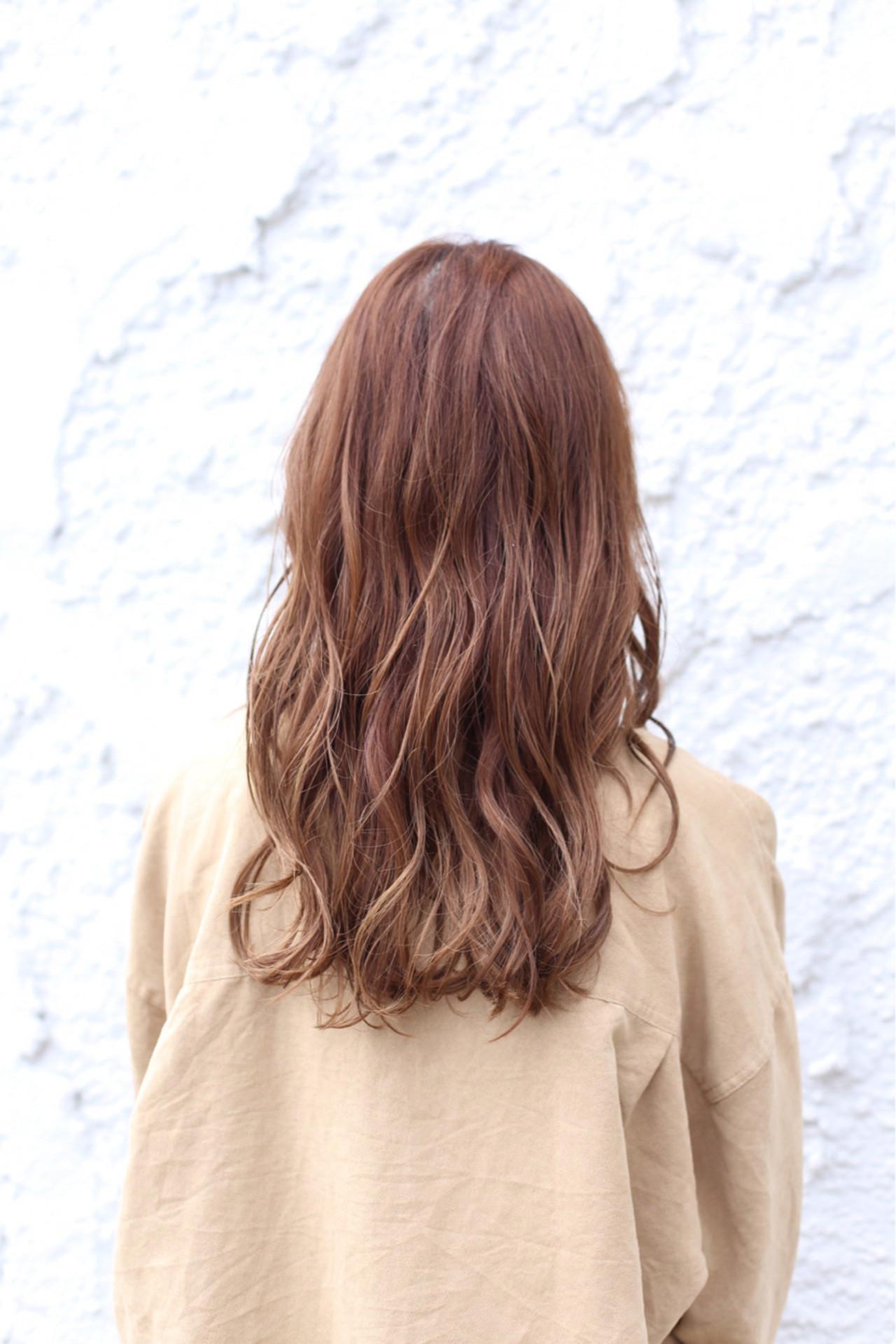 透明感 秋 ナチュラル 大人かわいい ヘアスタイルや髪型の写真・画像   ade omotesando YUKA / ade omotesando