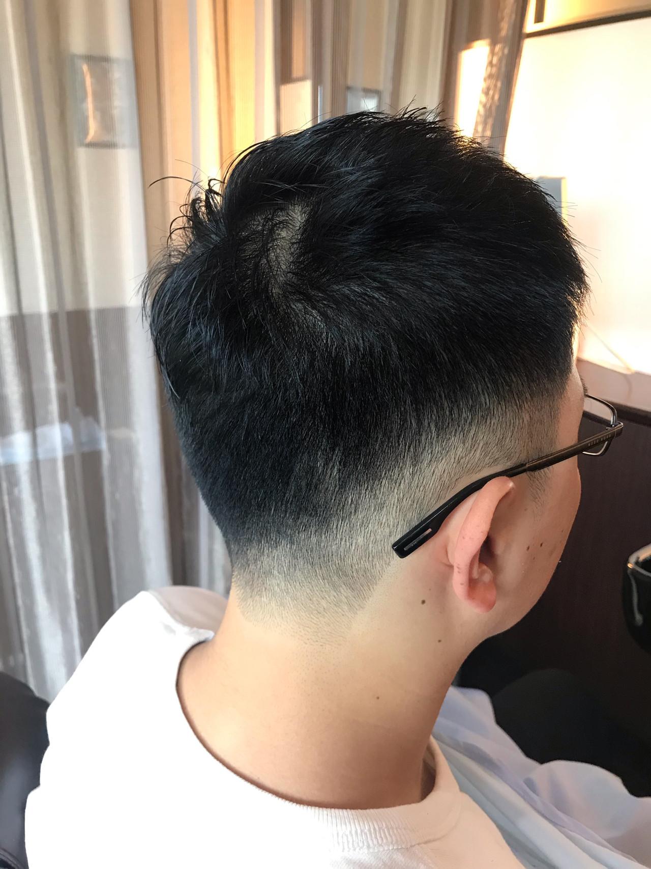 遠藤誠【hair