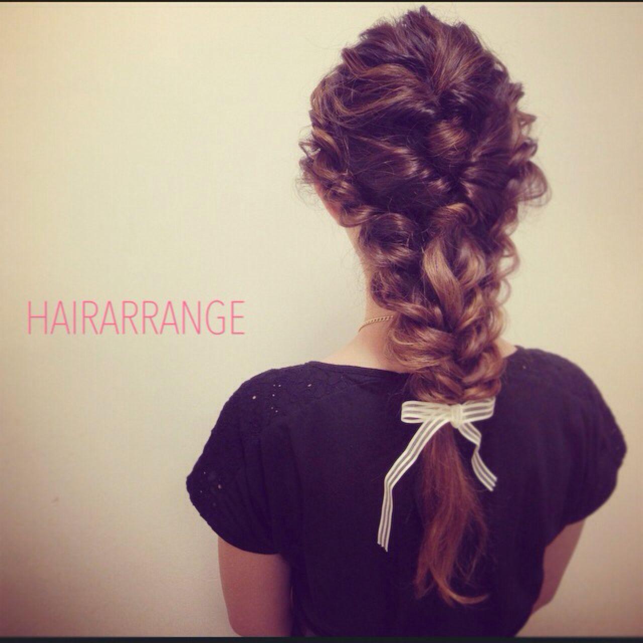 簡単ヘアアレンジ 結婚式 ショート 大人かわいい ヘアスタイルや髪型の写真・画像