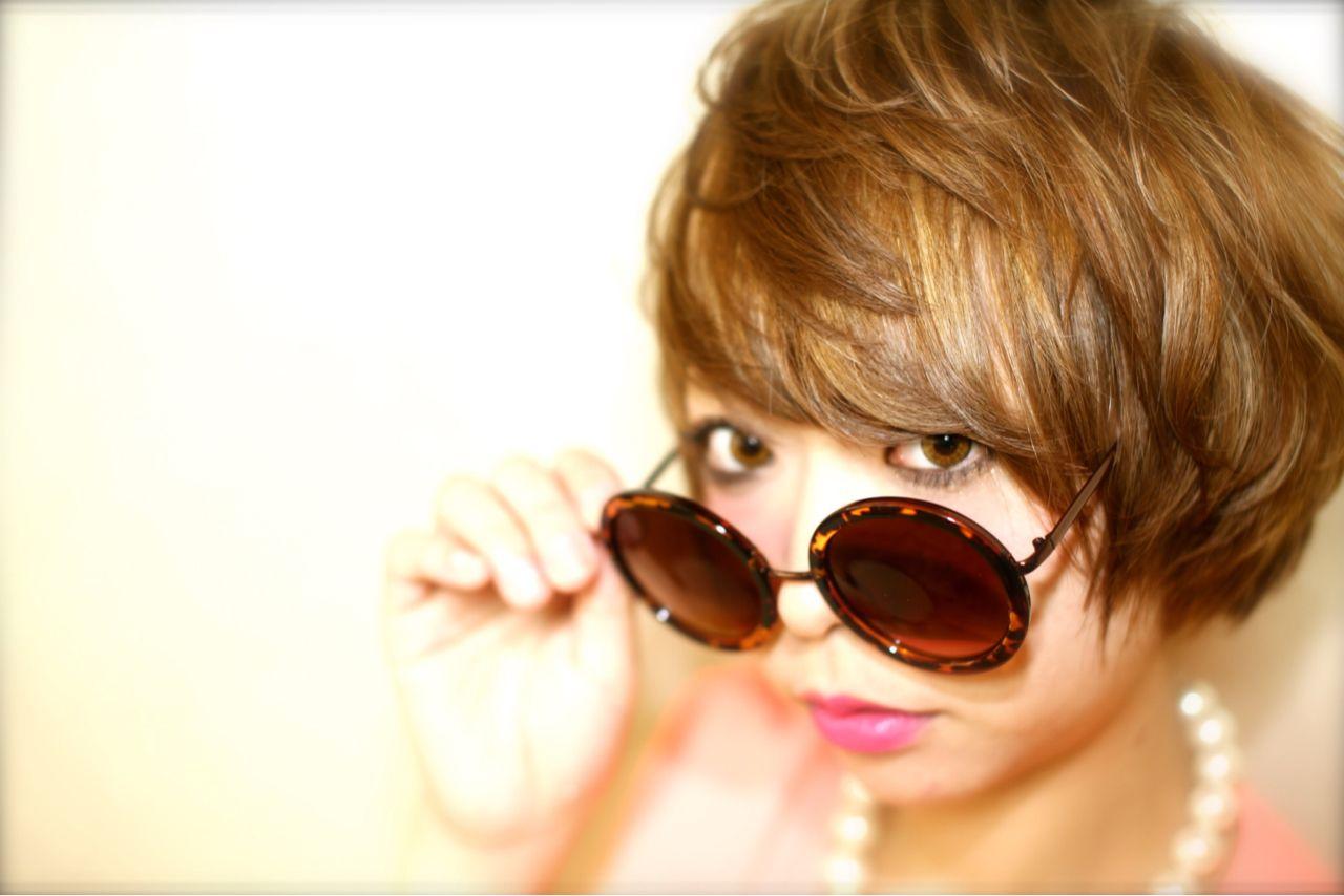ショート かっこいい ナチュラル 夏 ヘアスタイルや髪型の写真・画像 | 浦松俊宣 / release