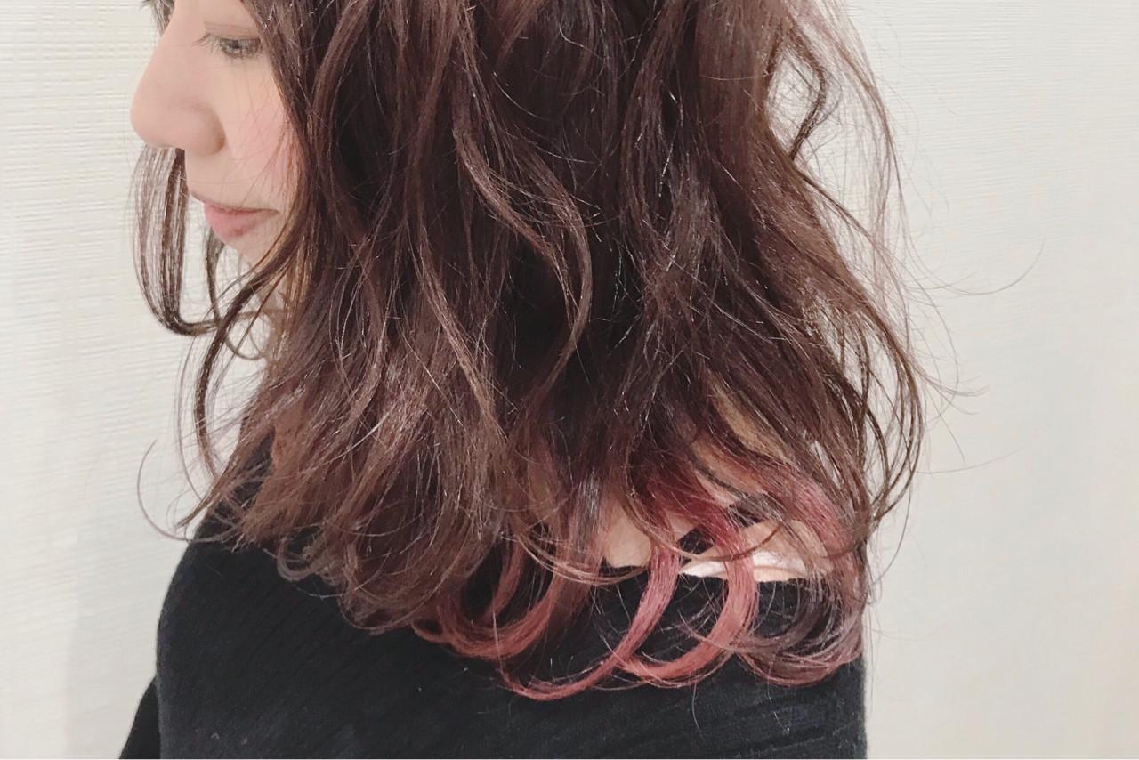 〜桜ピンク〜