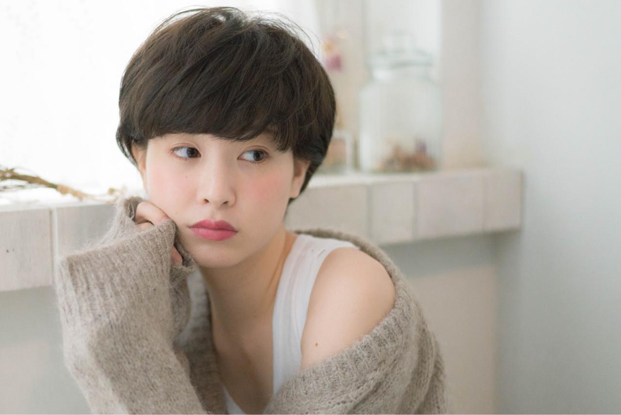 アッシュ ナチュラル レイヤーカット ゆるふわ ヘアスタイルや髪型の写真・画像 | 淀川 純 / hair salon abiquiu