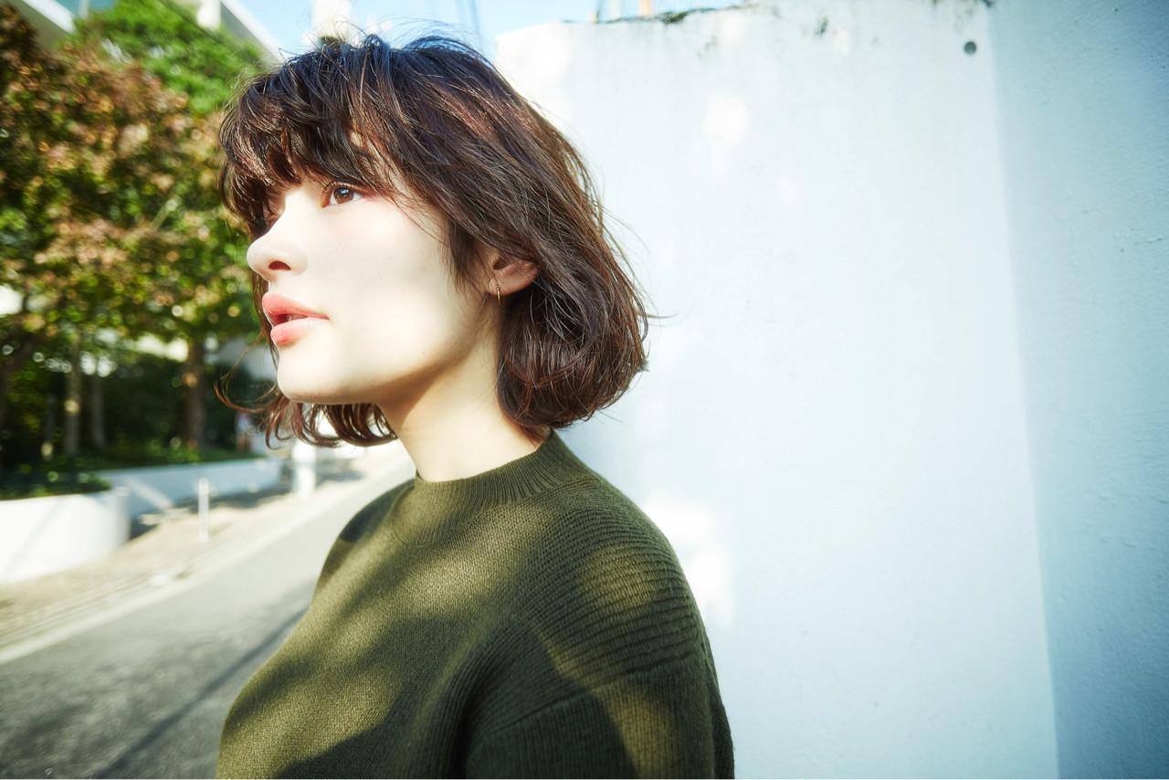 外国人風 大人かわいい ナチュラル 簡単 ヘアスタイルや髪型の写真・画像 | 前田伸一 / AKAMEE omotesando