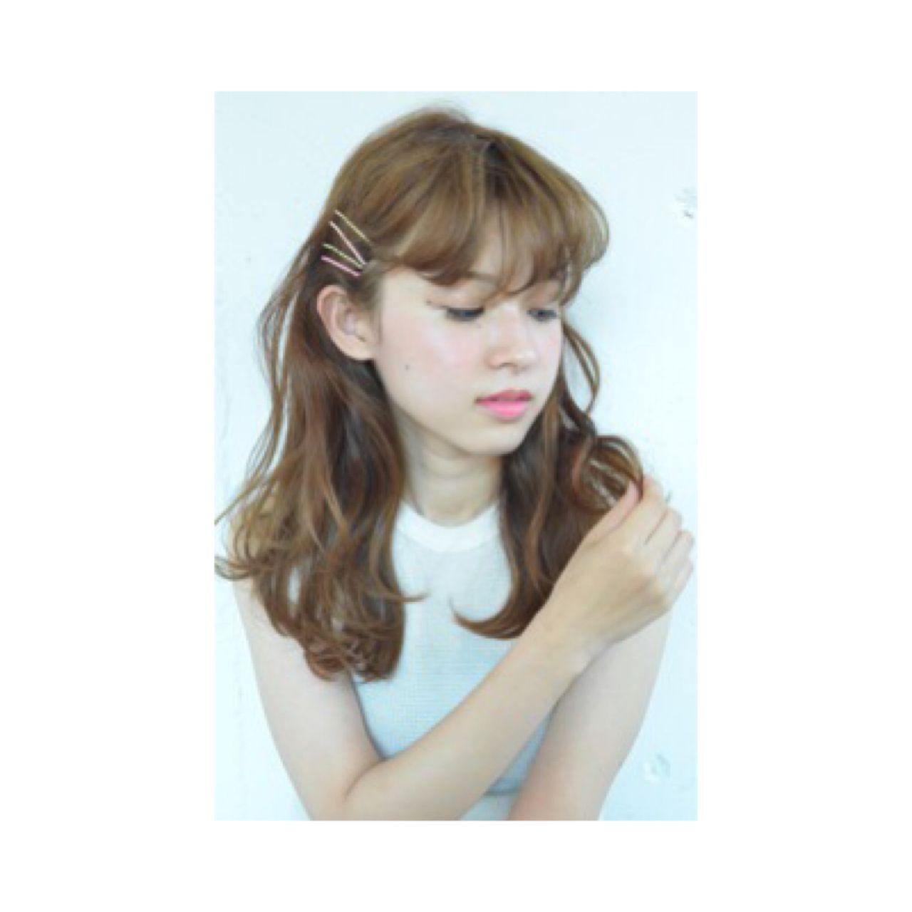 外国人風 黒髪 外国人風カラー ヘアアレンジ ヘアスタイルや髪型の写真・画像