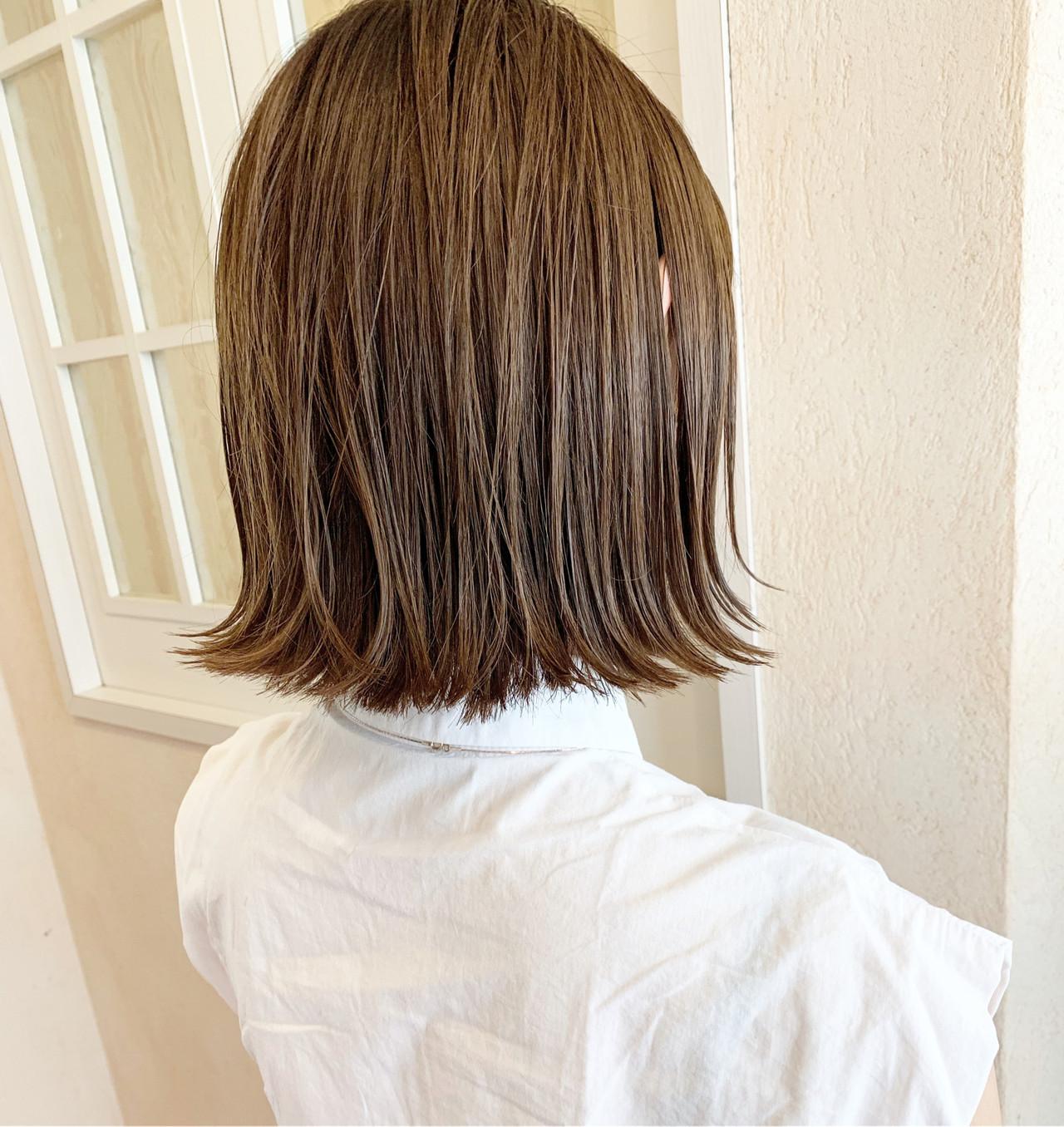 ショートヘア ショートボブ ベリーショート ナチュラル ヘアスタイルや髪型の写真・画像   宮川好江 / Euphoria SHIBUYA GRANDE