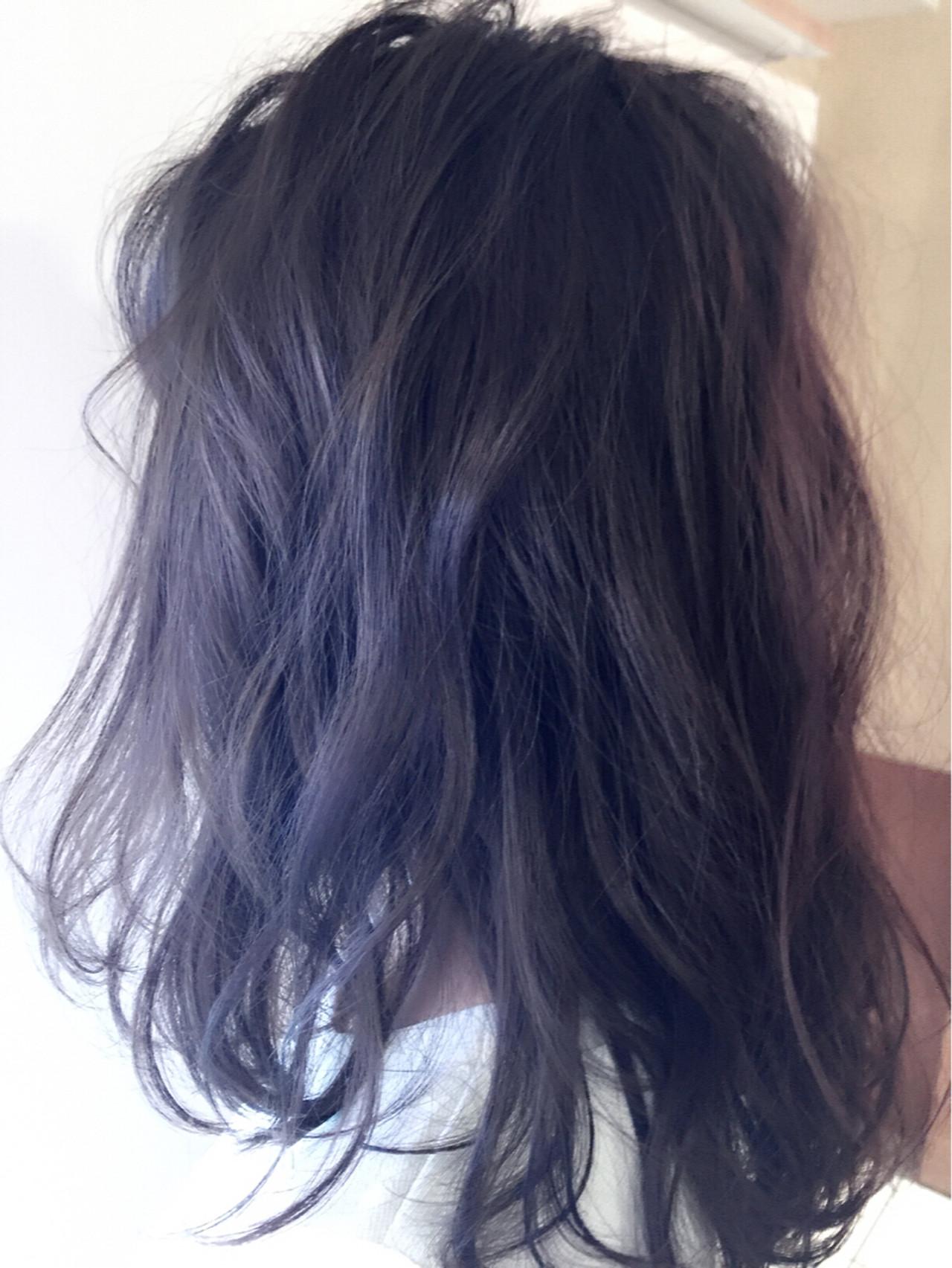 外国人風 ストリート アッシュ 暗髪 ヘアスタイルや髪型の写真・画像 | 東 和樹 / Neolive square