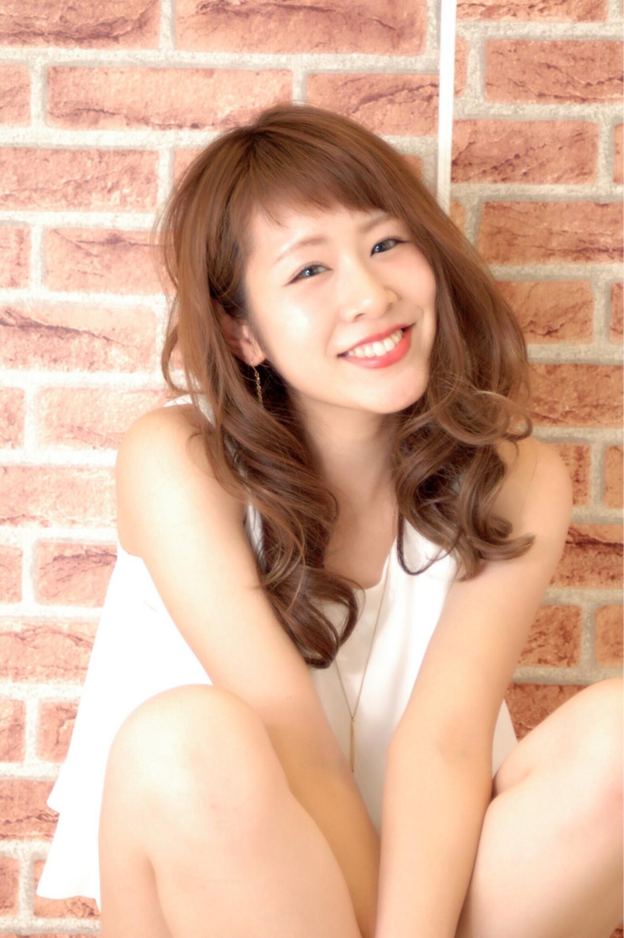 アシメな髪型トレンドカタログ2017♡セルフカット・アレンジ技も伝授♪ 夢乃