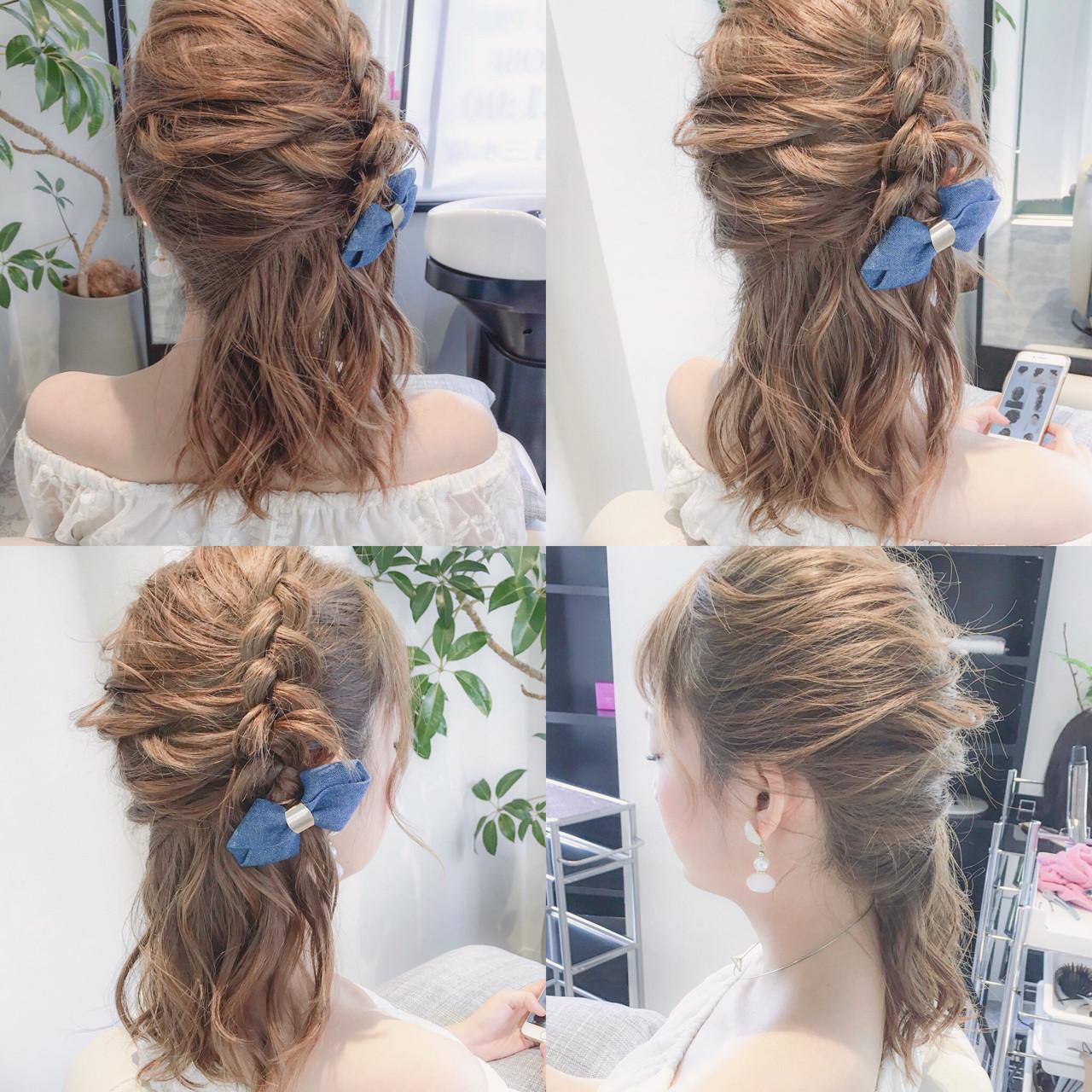 アシメな髪型トレンドカタログ2017♡セルフカット・アレンジ技も伝授♪ 美容師 HIRO/ Amoute/アムティ
