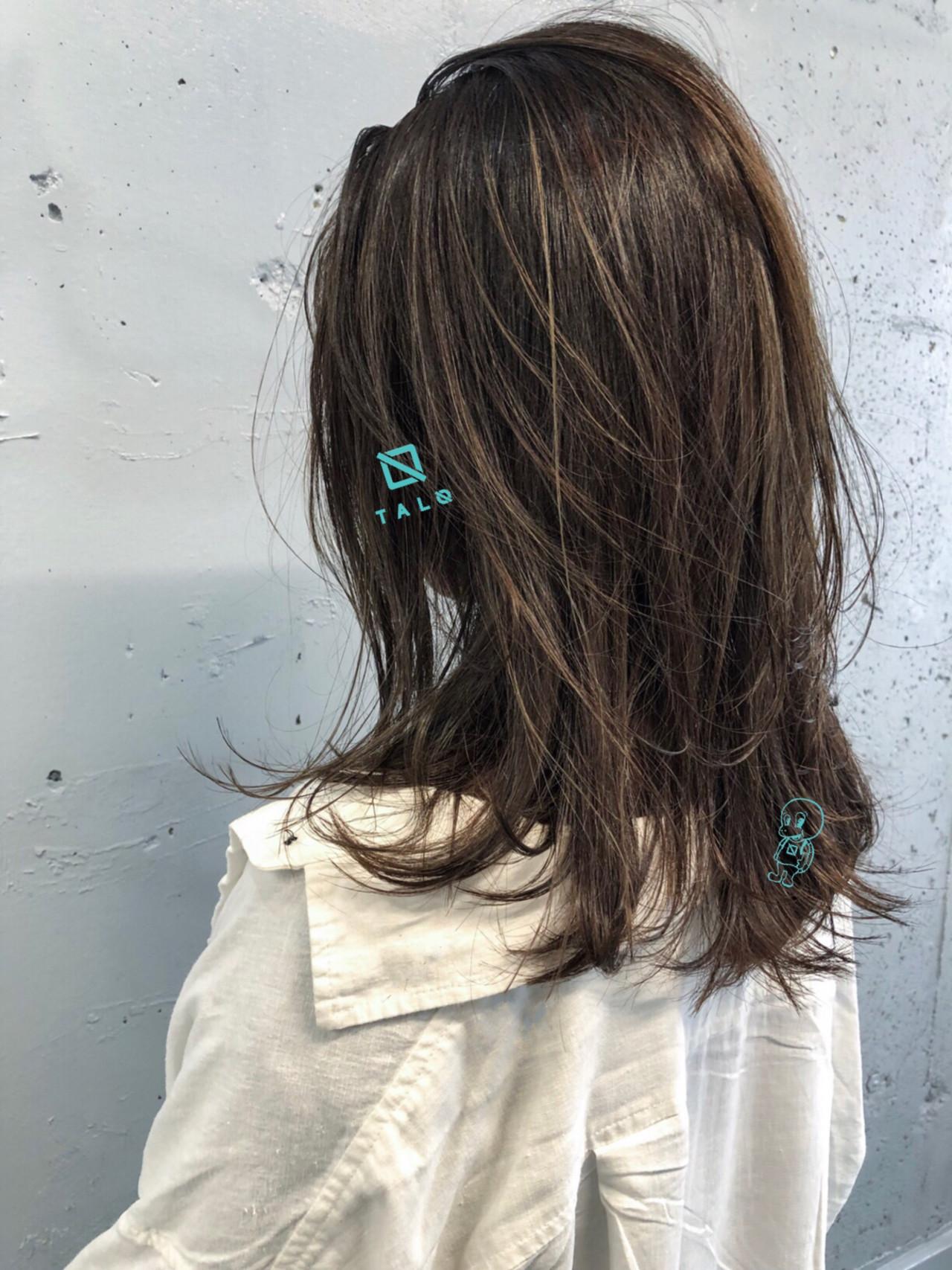 ナチュラル 成人式 ヘアアレンジ ロング ヘアスタイルや髪型の写真・画像 | 山﨑 隆太/TALO / TALO