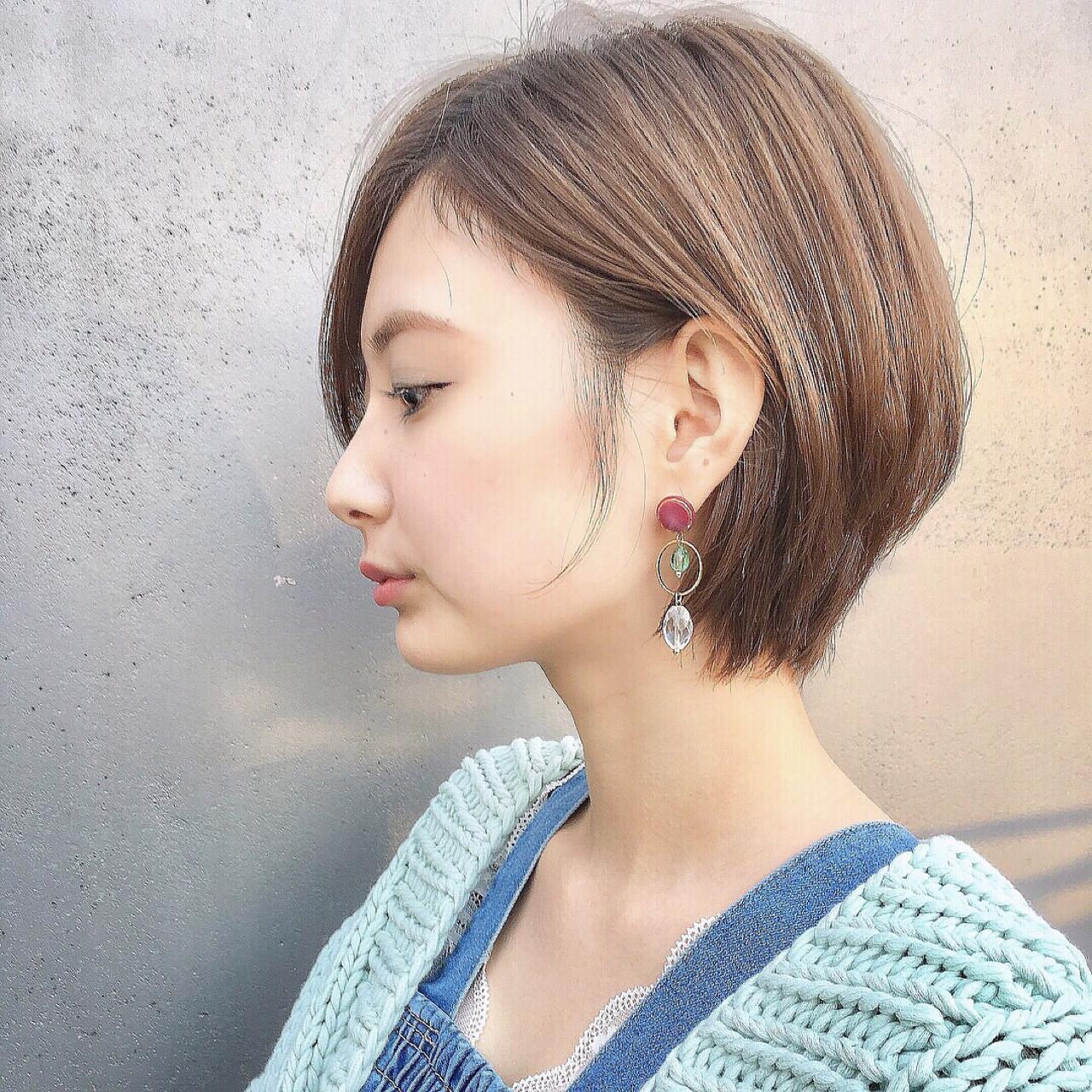 フェミニン アウトドア ナチュラル ヘアアレンジ ヘアスタイルや髪型の写真・画像