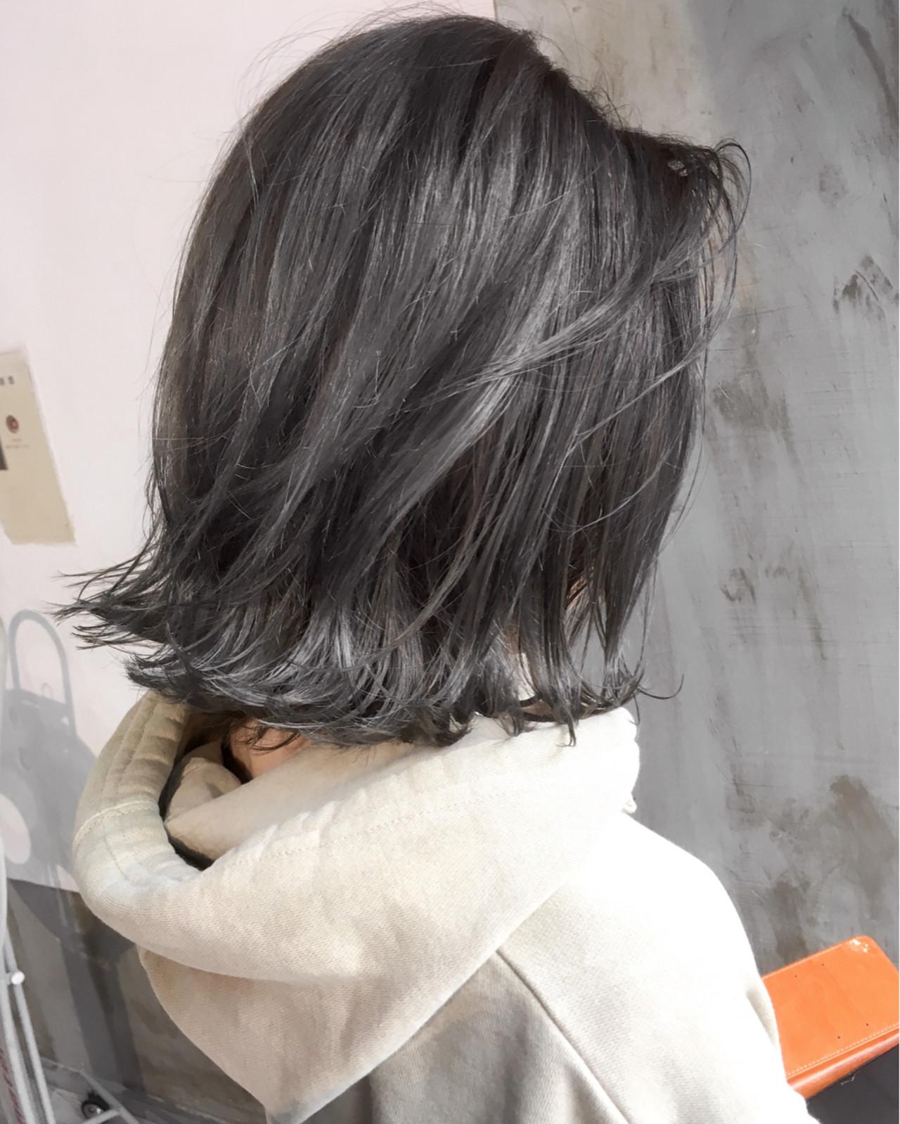 外ハネ こなれ感 スポーツ ストリート ヘアスタイルや髪型の写真・画像