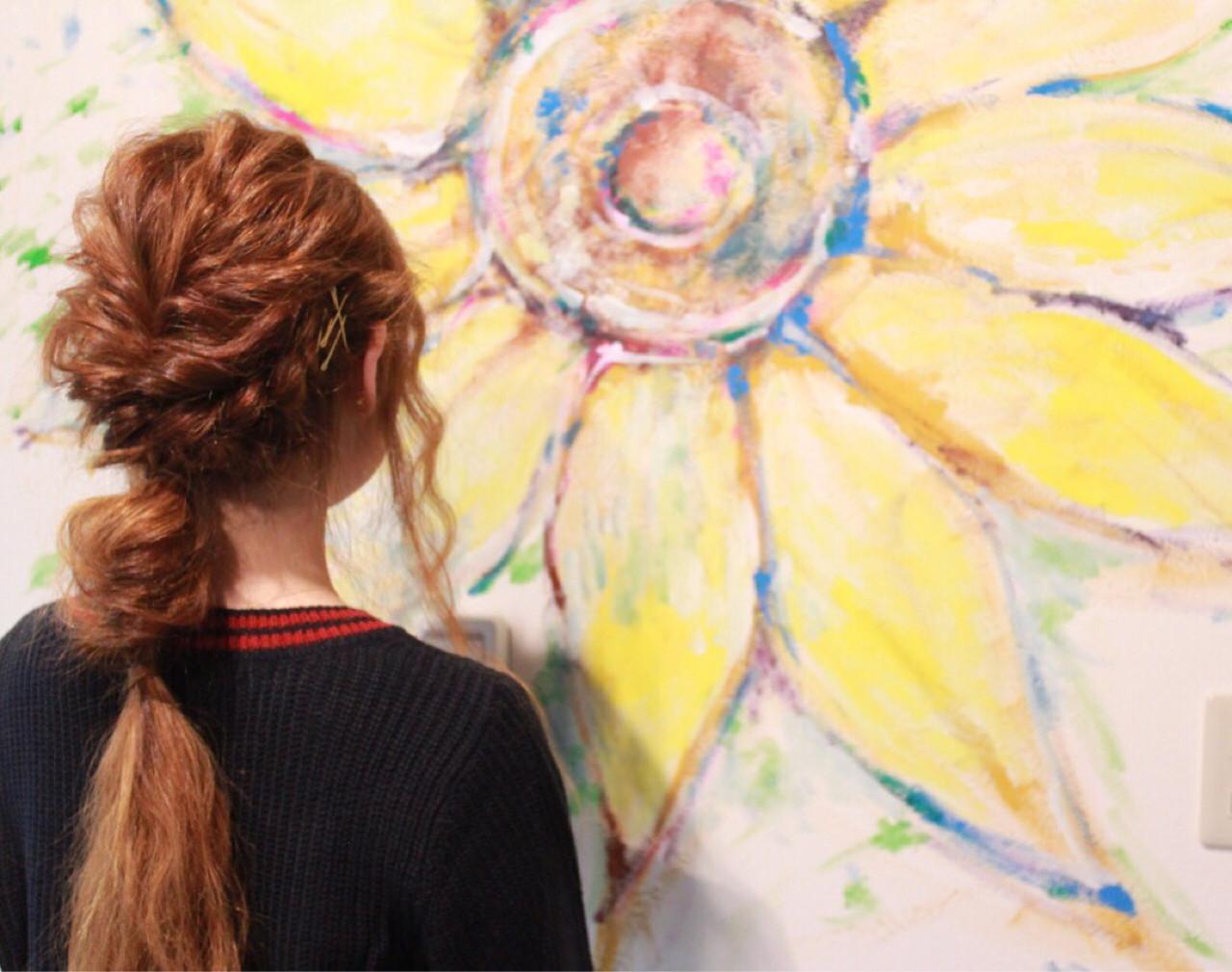 波ウェーブ ショート フェミニン 簡単ヘアアレンジ ヘアスタイルや髪型の写真・画像 | 馬渡 次郎 / corsair