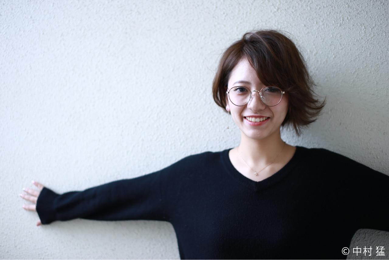 アシメな髪型トレンドカタログ2017♡セルフカット・アレンジ技も伝授♪ 中村 猛/ MODE K's 塚本店 (モードケイズ)