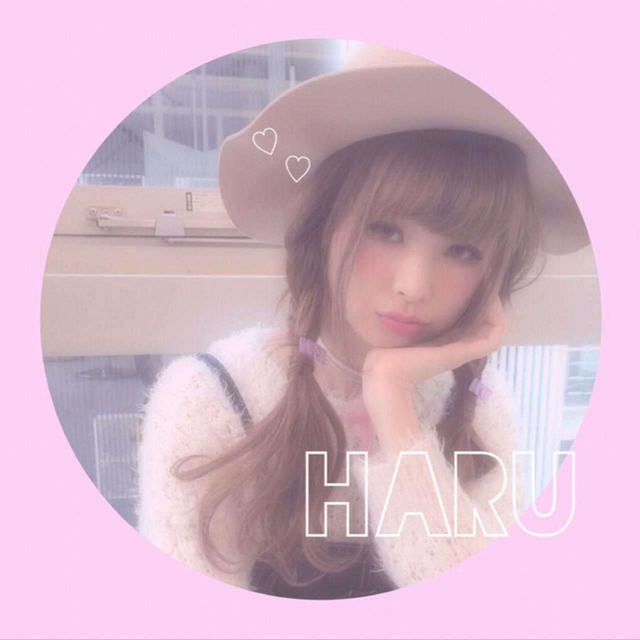 ゆるふわ 外国人風 ヘアアレンジ ロング ヘアスタイルや髪型の写真・画像 | haruka♡ /