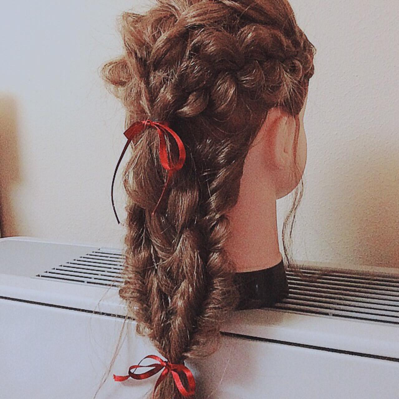 黒髪 フェミニン ショート ハーフアップ ヘアスタイルや髪型の写真・画像   mm /