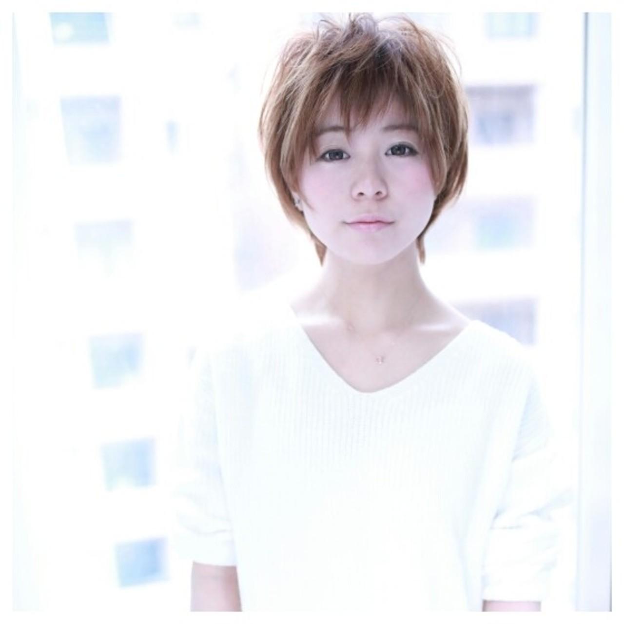 色気 ウルフカット ナチュラル 大人女子 ヘアスタイルや髪型の写真・画像   Cloud zero 池袋 / Cloud zero クラウドゼロ