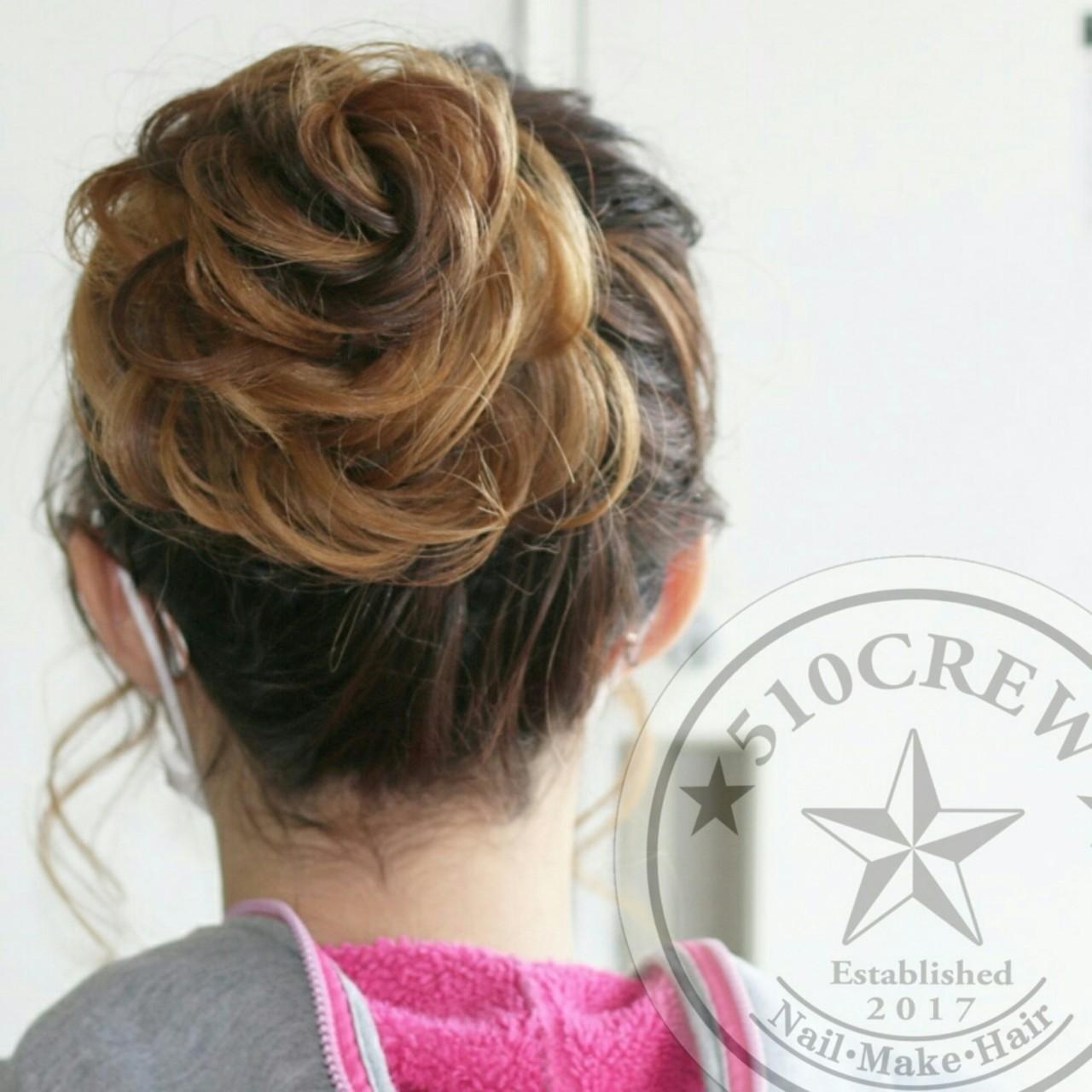 ショート ヘアアレンジ ストリート 外国人風 ヘアスタイルや髪型の写真・画像 | 五嶋治紀 / BORDER.hair