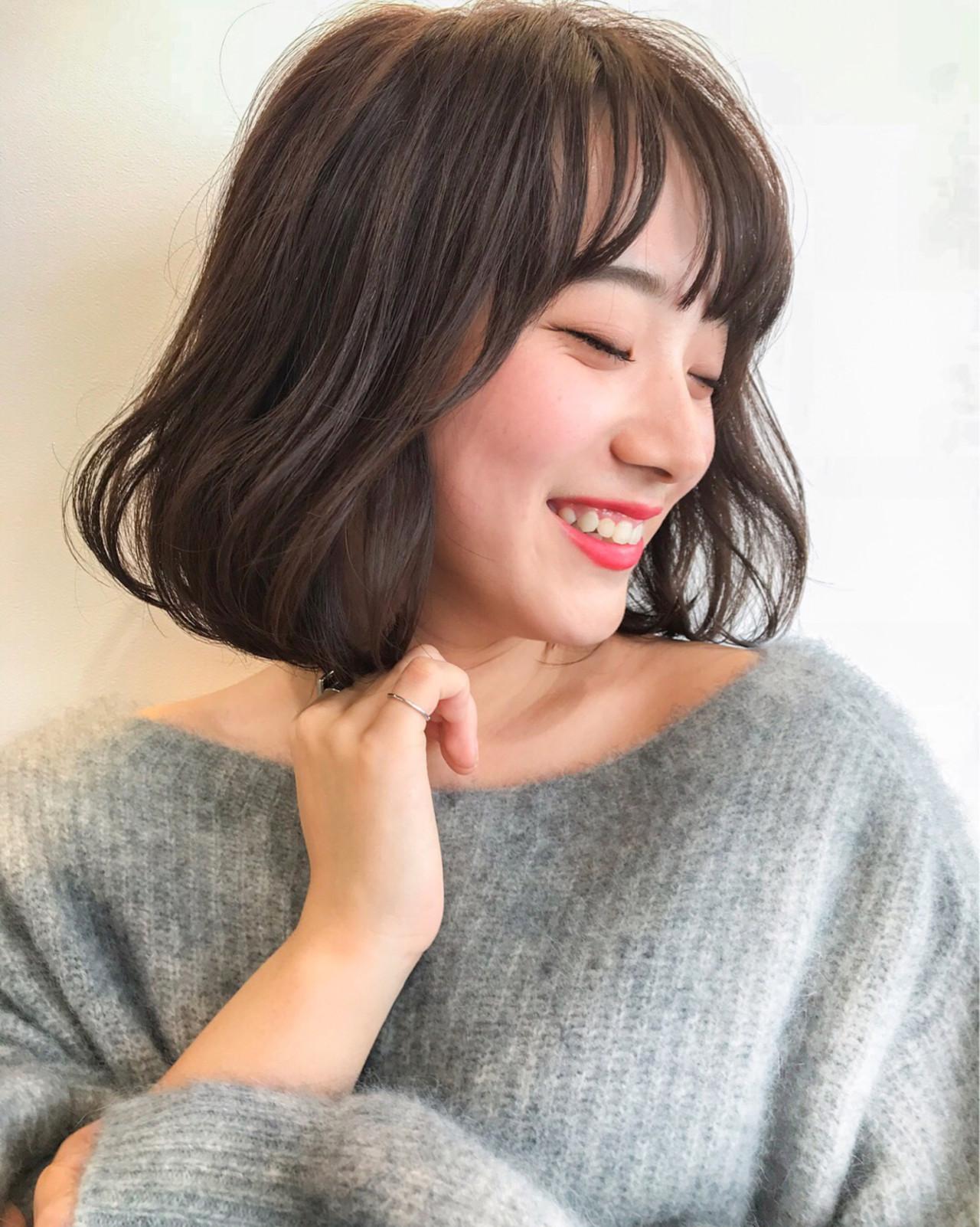 愛され ナチュラル 抜け感 色気 ヘアスタイルや髪型の写真・画像 | lora.garden 細田真吾 / GARDEN harajyuku