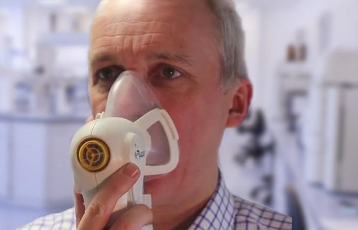 息で肺がん早期発見へ。英国で小型・低コスト分析装置の臨床試験(ニュースイッチ) - Yahoo!ニュース