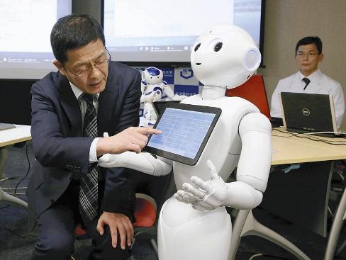 人工知能が診療サポート…自治医科大など開発、過去データから病名提示 : yomiDr. / ヨミドクター(読売新聞)