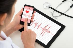 医者に行くより「アプリで診断」を選ぶ米国人が急増中