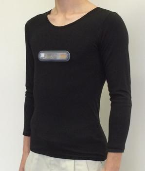 グンゼとNEC、着るだけで姿勢・消費カロリー・心拍情報を計測できるインナーを開発(Impress Watch) - Yahoo!ニュース