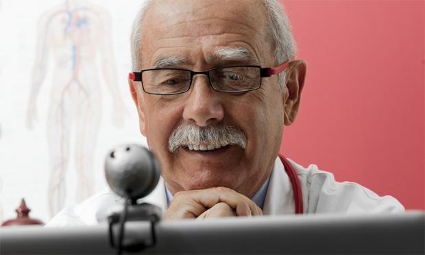 調査:遠隔医療提供を計画する大企業が2016年急増する