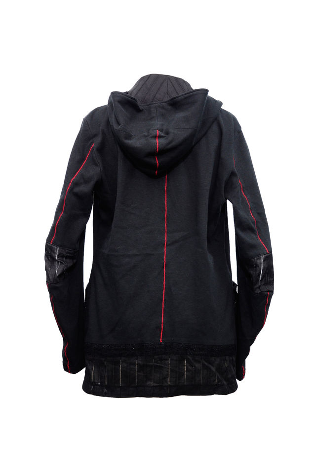 RIDERS STYLE PARKA