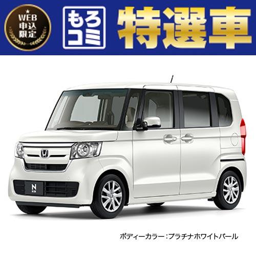 N-BOX G・L Honda SENSING