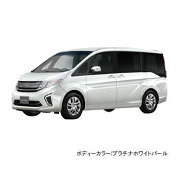 ステップワゴン G・Honda SENSING (7人乗り)