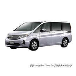 ステップワゴン G・EX Honda SENSING (7人乗り)