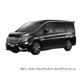 ステップワゴンスパーダ SPADA・Cool Spirit Honda SENSING (7人乗り)