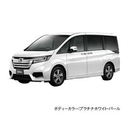 ステップワゴンスパーダ e:HEV SPADA G・Honda SENSING (7人乗り)