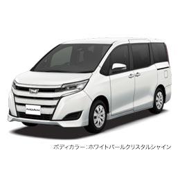 ノア ハイブリッド X(7人乗り)