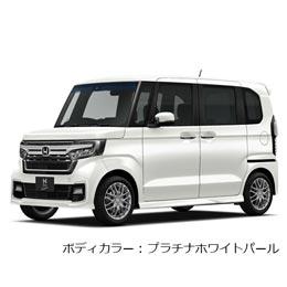 N-BOX Custom L ターボ