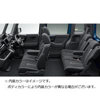 N-BOX Custom L ターボ(コーディネートスタイル)